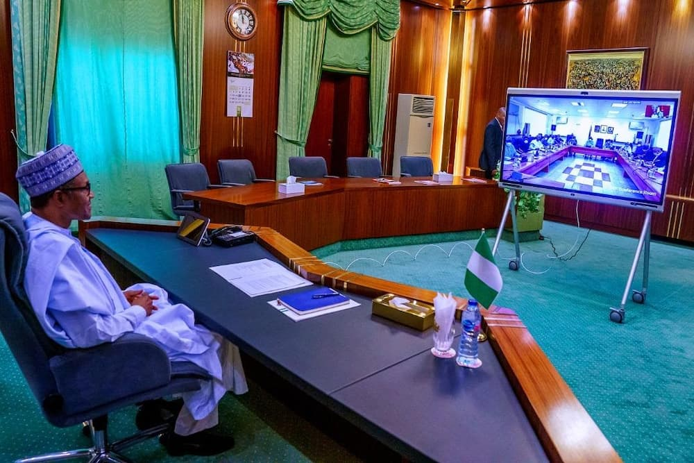 COVID-19: FEC meeting to hold virtually on Wednesday, May 13
