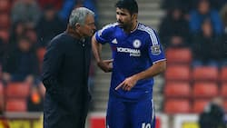 Jose Mourinho makes 1 former Chelsea superstar his top target this transfer window