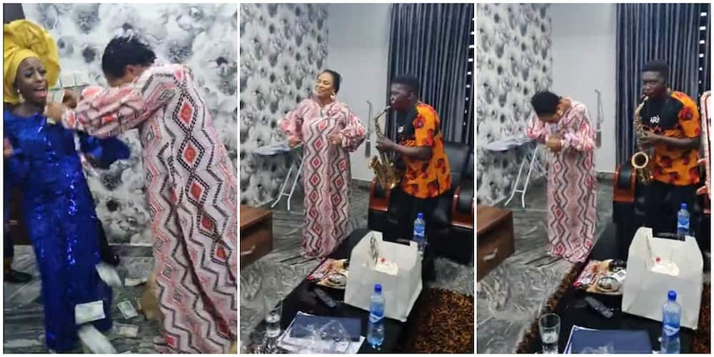 Faithia Williams at 50: Actress holds intimation celebration at home with family and friends