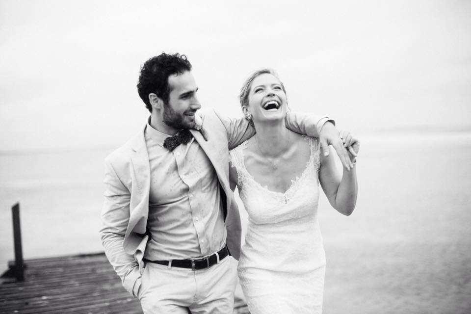 Sara Haines husband