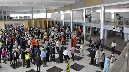 What to do to any of our officials demanding bribe - FAAN reveals to passengers