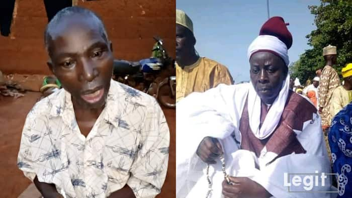 78-year-old traditionalist embraces Islam in Oyo, gives reasons