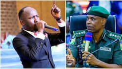 Alleged adultery scandal: Apostle Suleman reacts to IGP probe, reveals truth of the matter
