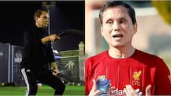 75-year-old man sets amazing football record Ronaldo and Messi can never achieve