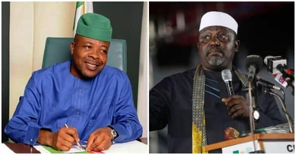 Governor Ihedioha stops salaries of alleged illegal workers in Imo ▷ Nigeria news - Legit.ng