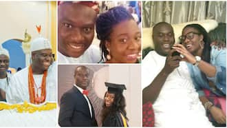 I had her at 19: Ooni of Ife showers praises on daughter, shares never before seen throwback photos