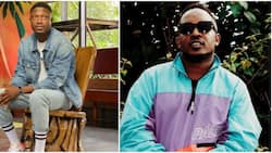 Blessing in disguise: Rapper Vector reveals beef with MI fetched them money