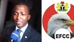 Ibrahim Magu congratulated me on my appointment, Bawa speaks on corruption allegations