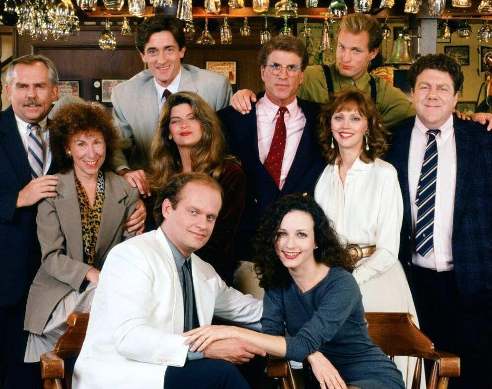 90's sitcoms