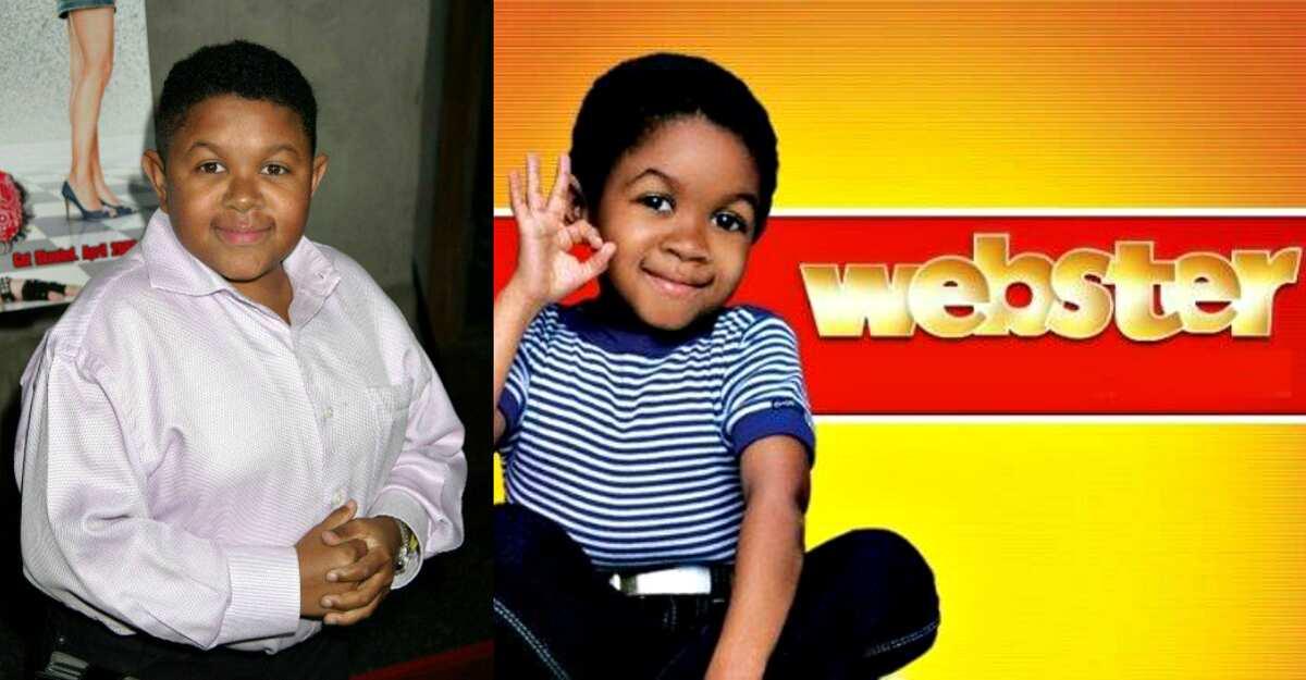 Webster's Emmanuel Lewis now: age, height, wife, kids, net