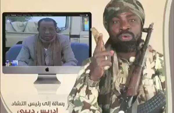 Shekau ya saki sabon bidiyo, ya nemi 'yan bindiga su hada kai da Boko Haram