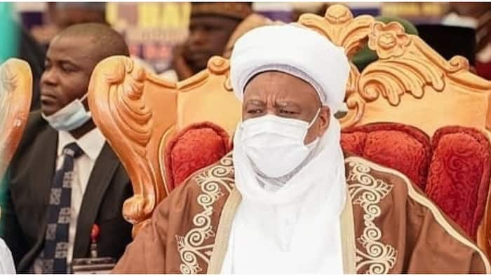 Sultan of Sokoto sends important message to Muslims about sighting of new moon