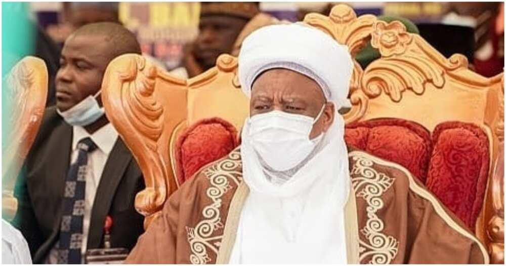 Alhaji Sa'ad Abubakar III