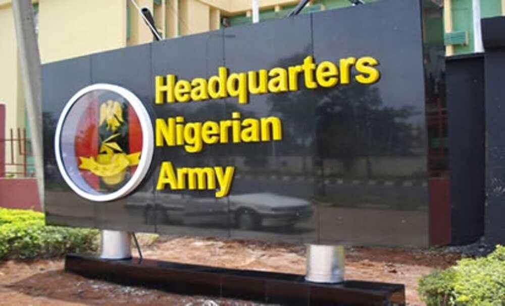 DHQ ta maida martani ga NGF, ta ce yakin Boko Haram bai fi karfinta ba