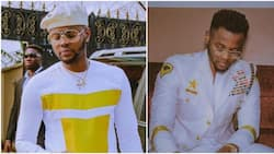 Music star Kizz Daniel reportedly returns N3 million to school students after failing to perform