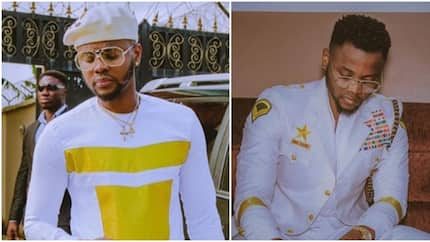Music star Kizz Daniel reveals latest song has affected his relationship