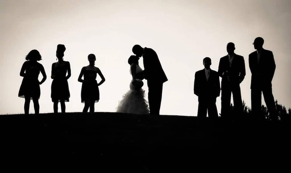NGO Donates Money to help man fend for his 7 kids but he Marries Another wife Instead