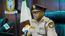 Nigeria Immigration suspends new applications for passports, gives reason