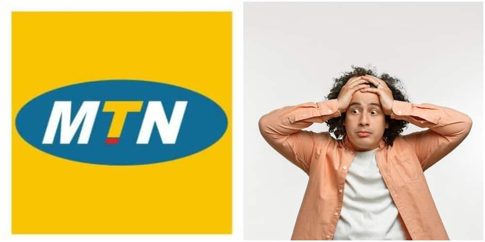 Market share of MTN Nigèria dwindling as over 607,000 data users leave network in one month