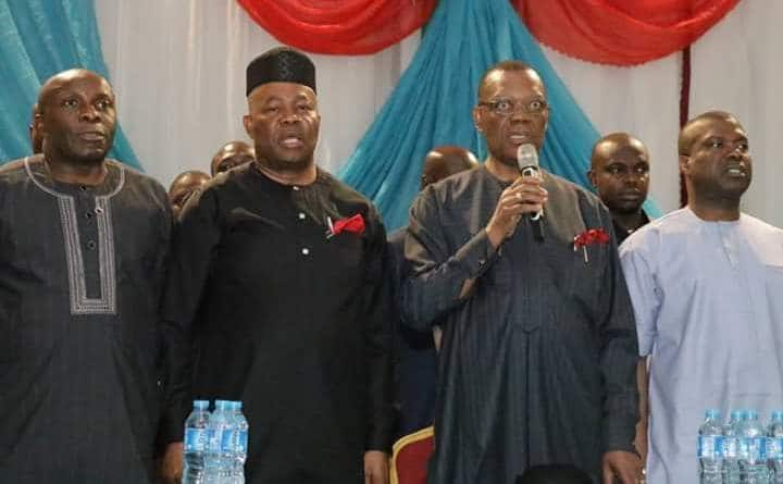 Election 2019: Ibom Patriots slam APC, accuse party of media attacks on INEC - Legit.ng