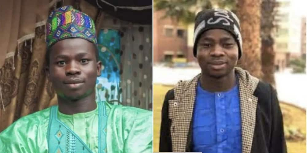 6 Nigerian success stories that melted hearts on social media