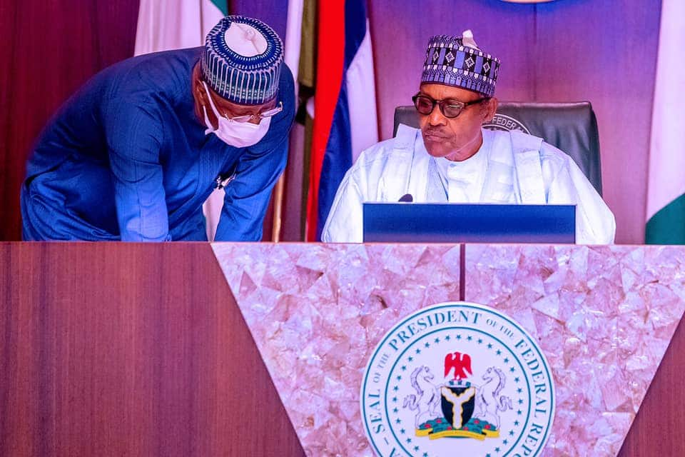 Buhari promises to end estimated billing with mass metering initiative