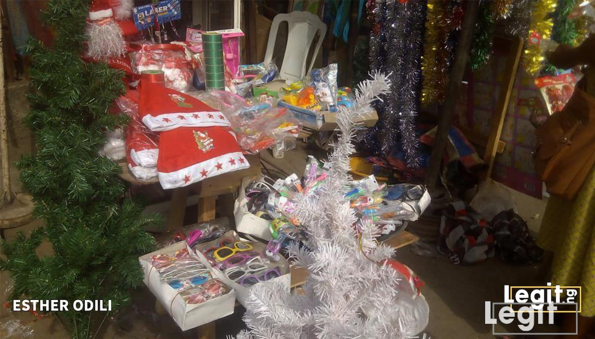 Legit.ng Weekly Price Check: 8 business ideas that can fetch you cool cash this Christmas
