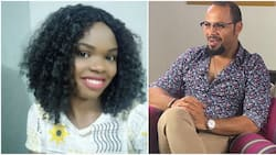 Ramsey Nouah reacts after graphics designer called him out online, says it's a miscommunication