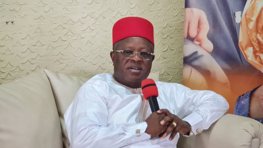 Stay away from my state - Nigerian governor tells arns herdsmen