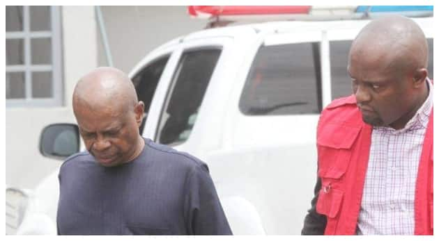 Clement Illoh: Ex-permanent secretary gets 5-year jail term for N14.1m fraud