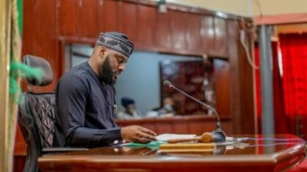 Oyo Assembly places 13 council chairmen on indefinite suspension