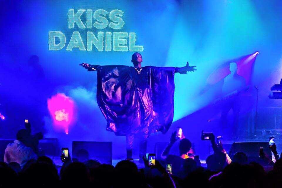 Latest Kiss Daniel songs 2018-2019 ▷ Legit ng