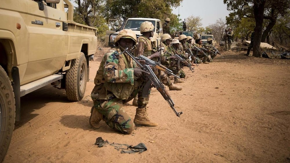 Harvest of Deaths as Bandits Attack Villages in Niger, Kill 10