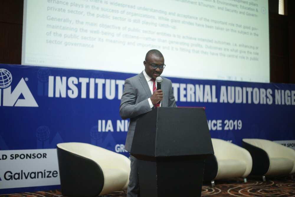 COVID19: Finance commissioner, Olowo, says Nigeria should embrace taxation