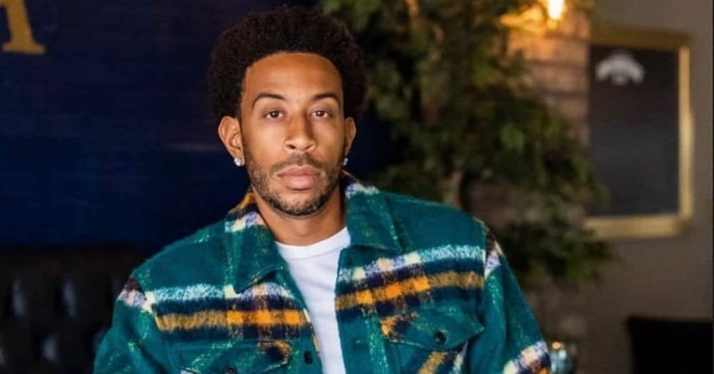 Ludacris' Vehicle Reportedly Stolen While Using ATM in Atlanta