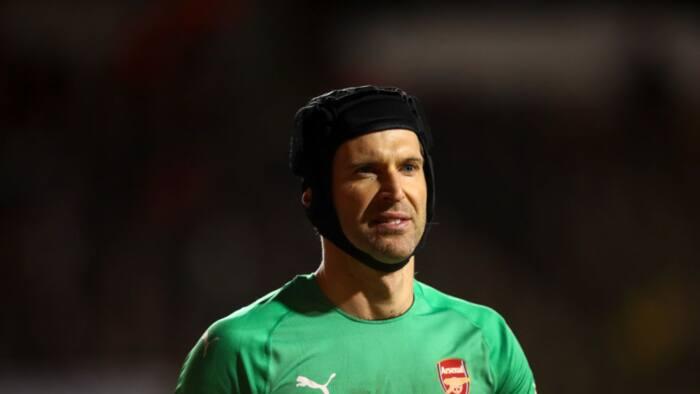 Man United star releases big statement concerning retiring goalkeeper Petr Cech