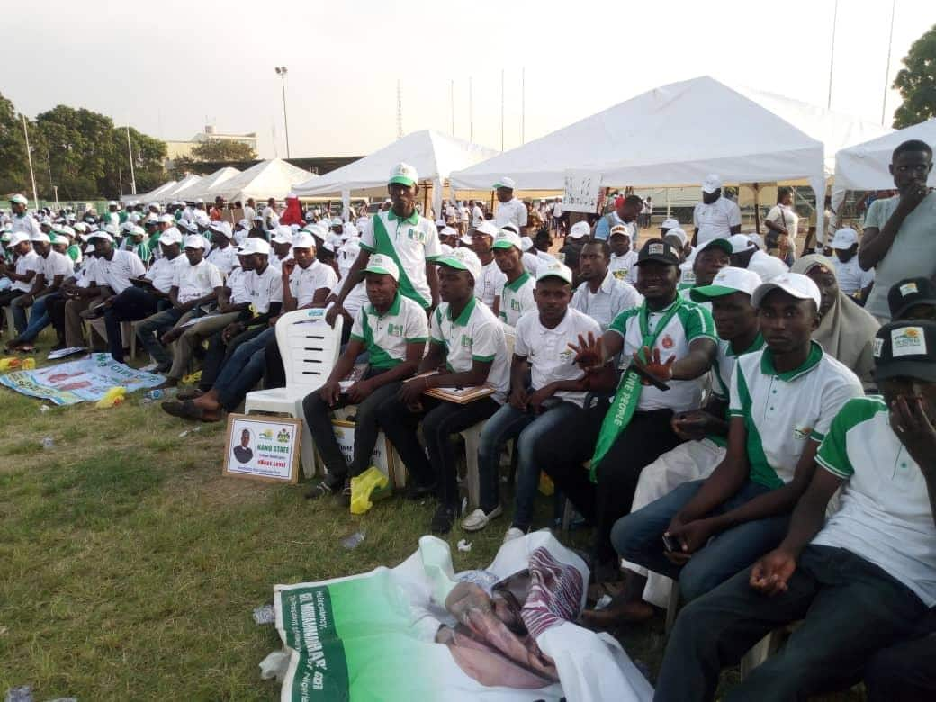Insecurity: 500,000 N-Power volunteers ready for community