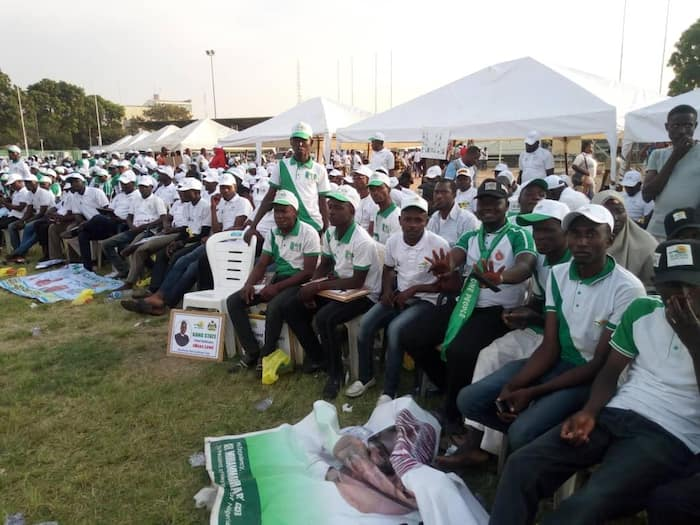 N-Power: FG sacks 2,525 beneficiaries over absenteeism