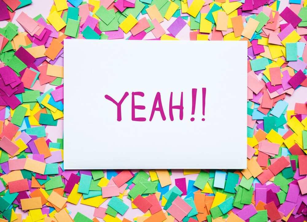 Best 20 congratulatory message ideas