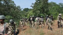 'Yan ta'addan Boko Haram sun koma dajin Kaduna – DSS ta ankarar da sauran hukumomi