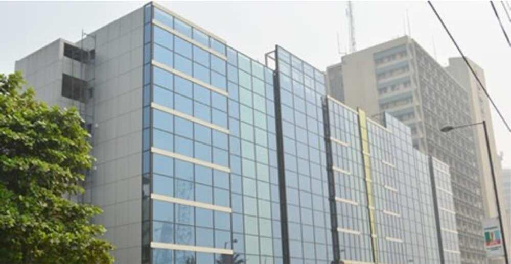 NPA in Lagos