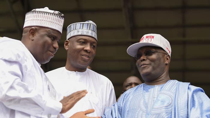 2023 presidency: List of 3 PDP bigwigs likely to contest for party's ticket