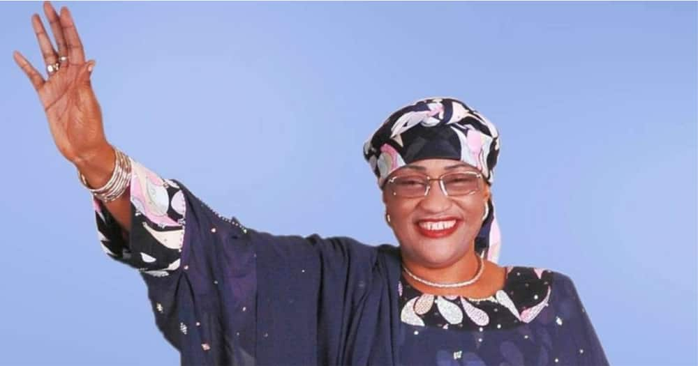 APC: Mama Taraba is inconsequential in Taraba politics