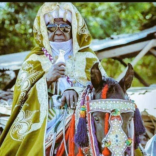 Emir of Daura's brother, Abdullahi Umar dies in fatal accident