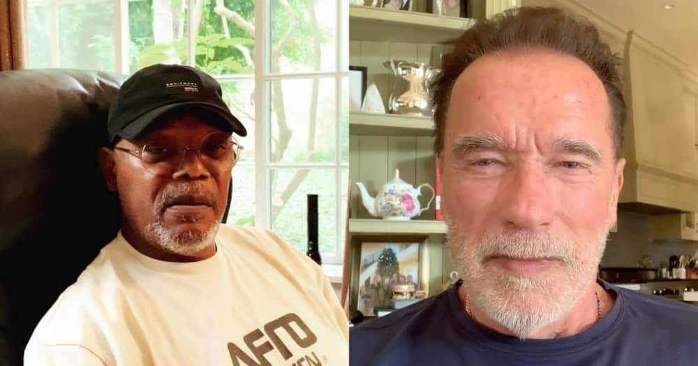 Samuel L Jackson and 3 Celebs Who Have Received the Covid Vaccine