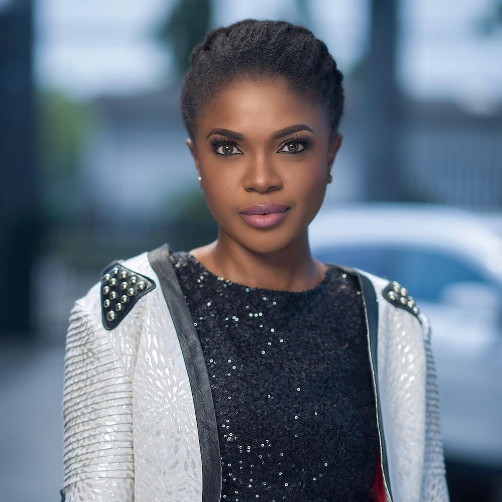 Richest Nigerian actresses 2020