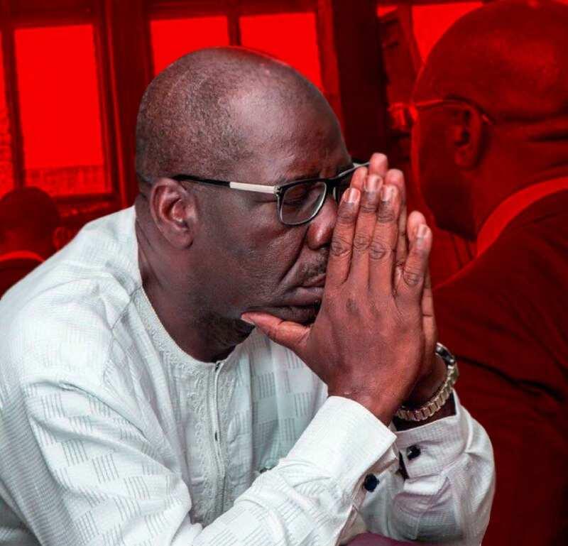 Atiku ya yi wa Obaseki tayin shiga PDP