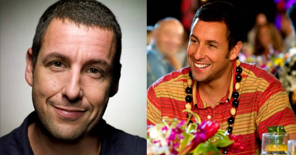 Adam Sandler net worth, age, height, wife and kids Legit.ng