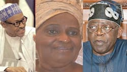 President Buhari, Tinubu react to death of Chief Awolowo's first daughter