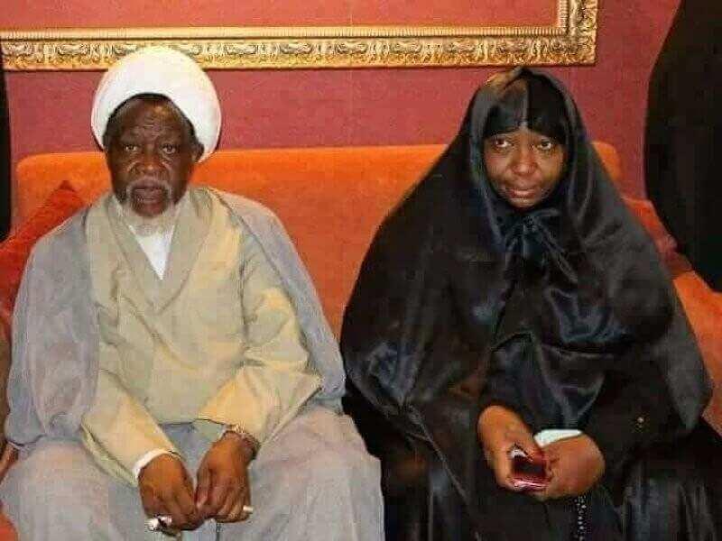 Yau za'a yanke hukunci kan Sheikh Ibrahim ElZakzaky da Matarsa